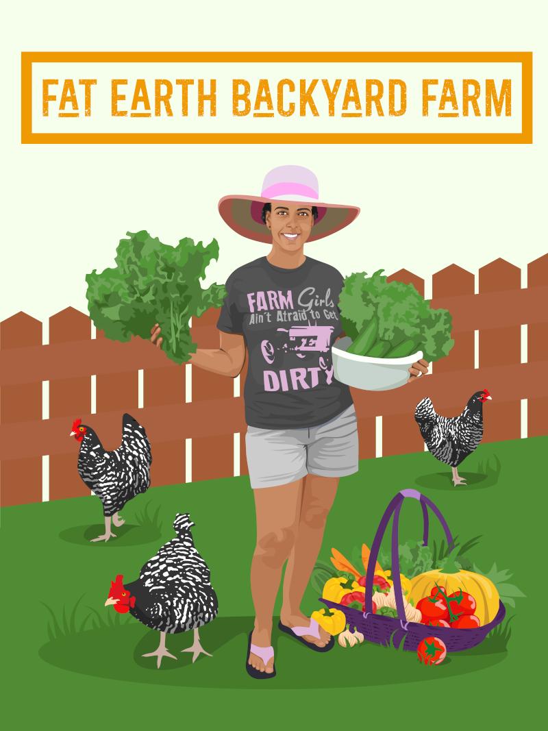 Farming Your Yard